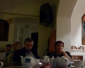 Maria Duszka i Józef Baran_n