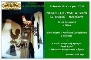 Zaproszenie do pubu Kuranty_o