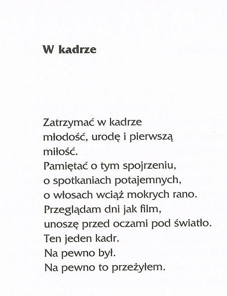 Tomasz Snarski - Werblista